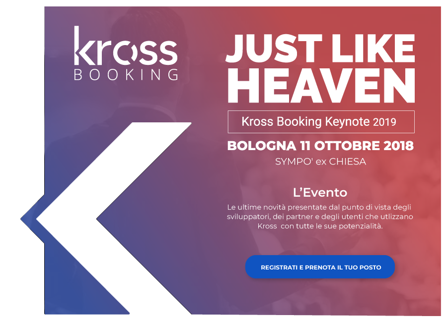 Kross Booking Keynote 2019